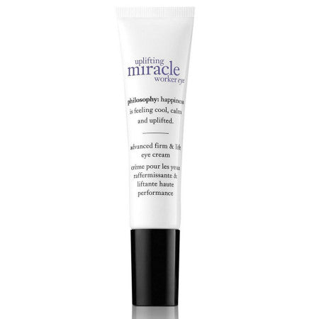 Philosophy  Uplifting Miracle Worker Eye Cream 0.5 oz (1 Pack)