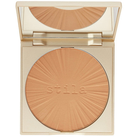 Stila Stay All Day Bronzer for Face and Body, Light 0.53 oz (1 Pack)