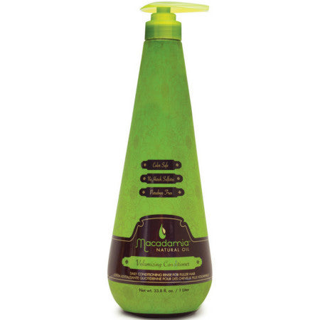 Macadamia Natural Oil Volumizing Conditioner 33.80 oz (1 Pack)