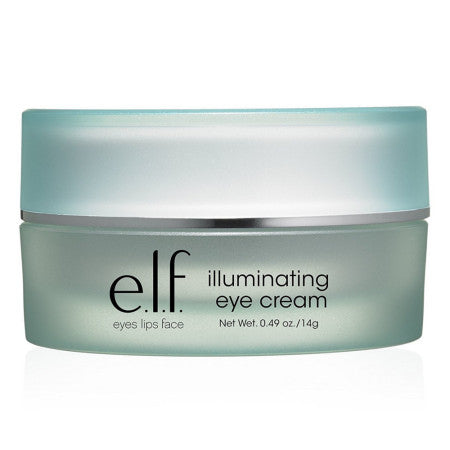 e.l.f. Illuminating Eye Cream 0.49 oz (1 Pack)