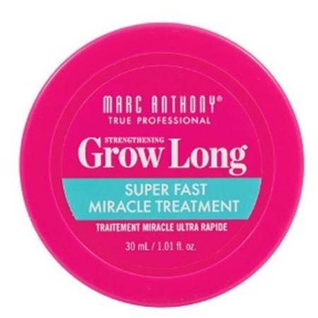 Marc Anthony Grow Long Super Fast Miracle Treatment  1.01 oz (1 Pack)