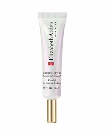 Elizabeth Arden  Flawless Future Ceramide Eye Gel .5 oz (1 Pack)