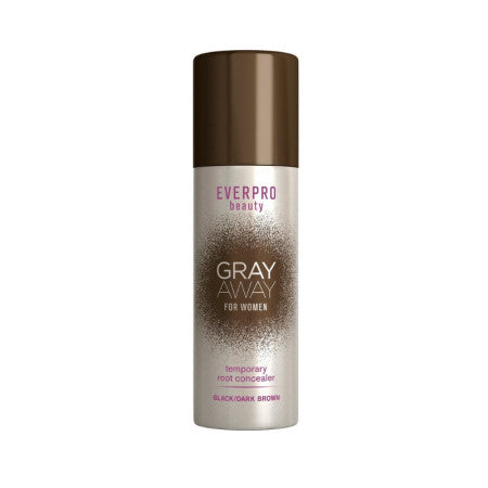 Gray Away Beauty Gray Away Temporary Root Concealer, 1.5 oz (1 Pack)