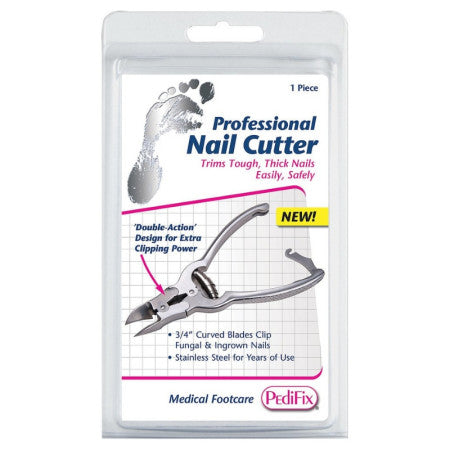 PediFix Professional Nail Cutter  1 ea (1 Pack)