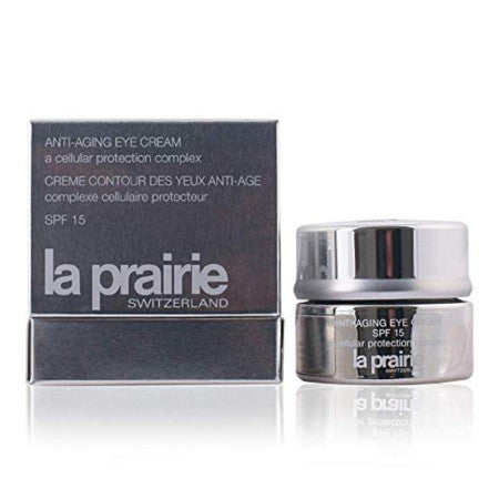La Prairie Anti-Aging Eye Cream [SPF 15] 0.5 oz (1 Pack)