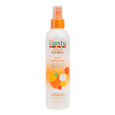 Cantu Care Kids Curl Refresher  8 oz (1 Pack)