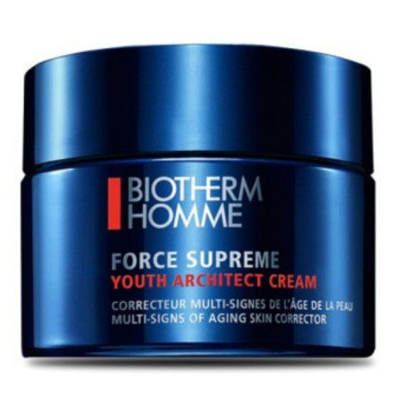 Biotherm Homme Force Supreme Youth Architect Cream 1.69 oz (1 Pack)