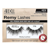 Ardell Remy Lashes, [776] Black 1 ea (1 Pack)