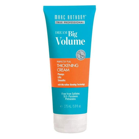 Marc Anthony Dream Big Volume Thickening Cream 5.9 oz (1 Pack)