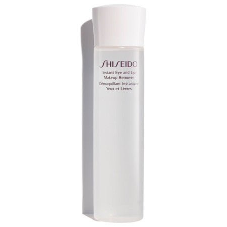 Shiseido Essentials Instant Eye and Lip Makeup Remover 4.2 oz (1 Pack)