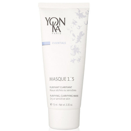 Yonka Masque 105 Purifying Clarifying Mask 3.3 oz (1 Pack)