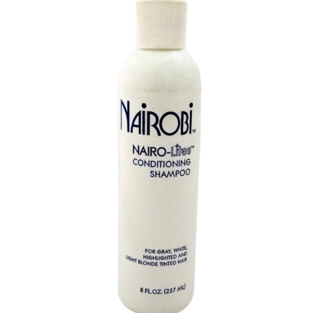 Nairobi Nairo-Lites Conditioning Shampoo 8 oz (1 Pack)