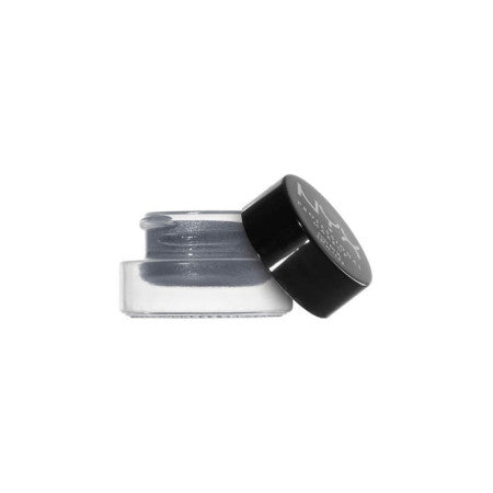 NYX Professional Makeup Holographic Halo Cream Eyeliner, Crystal Vault, 0.098 oz (1 Pack)