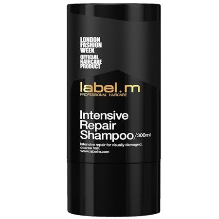 Toni & Guy Label.M Intensive Repair Shampoo, 10.1 oz (1 Pack)