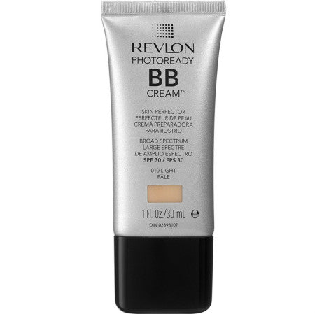 Revlon Photoready BB Cream Skin Perfector, 1 oz (1 Pack)