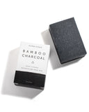 Herbivore Botanicals Bamboo Charcoal Cleansing Bar