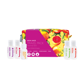 Skin Juice Normal Skin Travel Pack