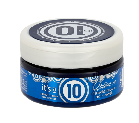 Potion 10 Miracle Repair Mask