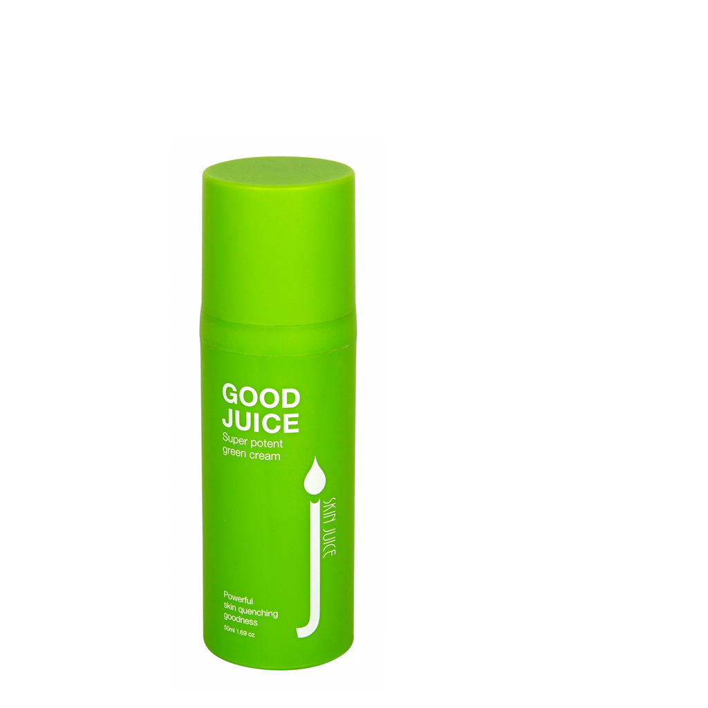 Skin Juice Good Juice Face Cream
