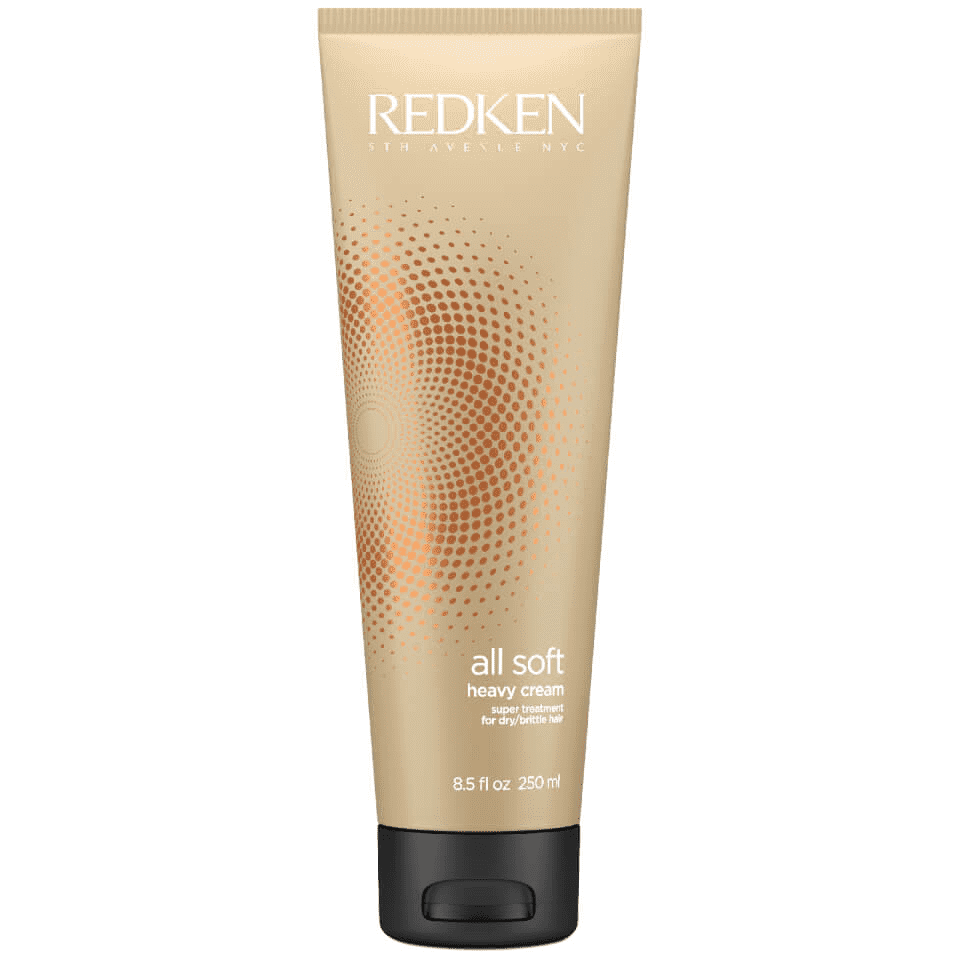 Redken All Soft Heavy Cream, 8.5 oz
