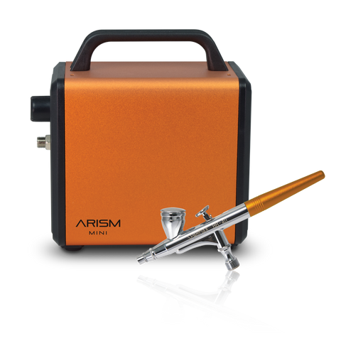 ARISM Mini Airbrushing Kit