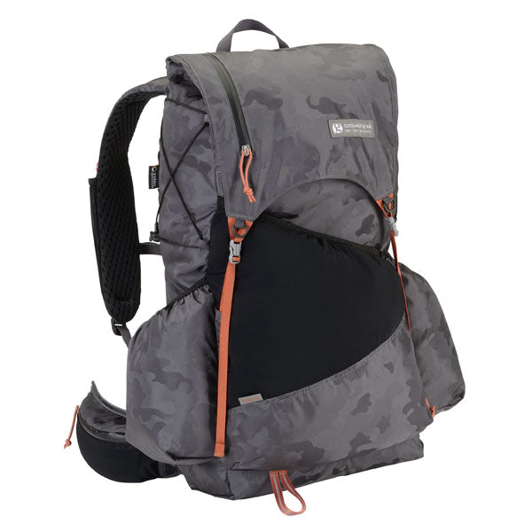 Gossamer Gear Camo Kumo 36 Superlight