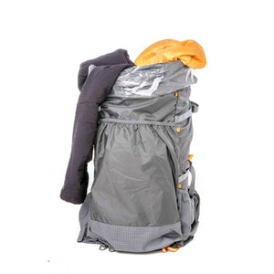 Gossamer Gear Clear Waterproof Pack Liners