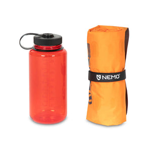 Nemo Tensor Alpine Insulated Mummy Sleeping Pad