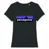 'Pastagonia' - Women's T-Shirt - Living Thing