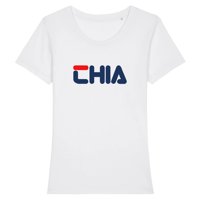 'Chia' - Women's T-Shirt - Living Thing