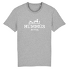 'Hummus Pita' - T-Shirt - Living Thing
