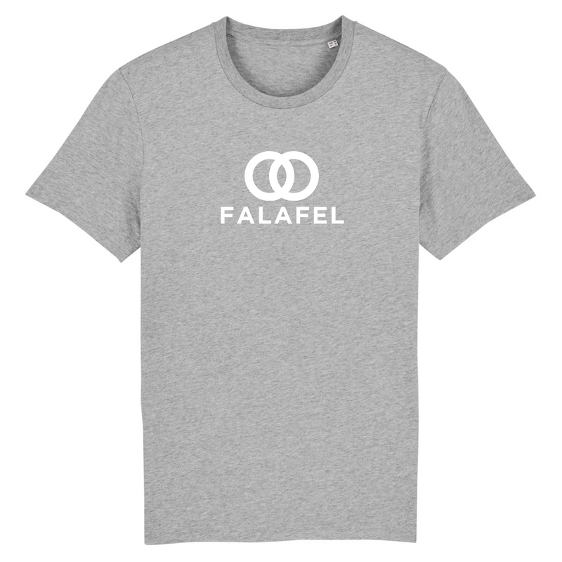 'Falafel' - T-Shirt - Living Thing