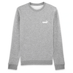 'Quinoa' - Sweatshirt - Living Thing