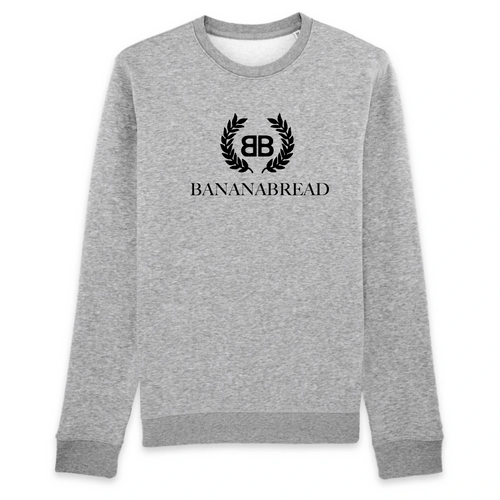 'BananaBread' - Sweatshirt - Living Thing