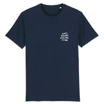 'Anti Dairy Social Club' - T-Shirt - Living Thing