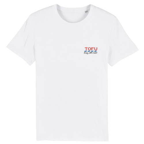 'Tofu' - T-Shirt - Living Thing