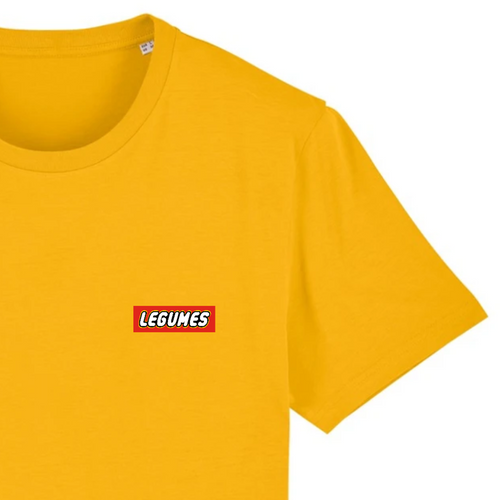 'Legumes' - T-Shirt - Living Thing