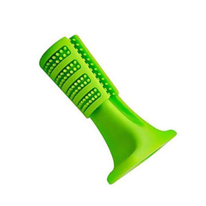 Dog Chewing Brush