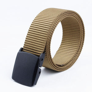 125-140long big size Belt Male Tactical military Canvas Belt Outdoor Tactical Belt men's Military Nylon Belts Army ceinture hom