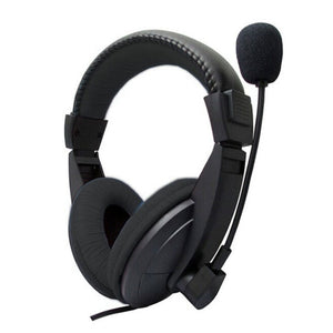 E-Vybe 3.5 mm Gaming Headset With Microphone