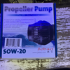 Propellor pump SOW-20