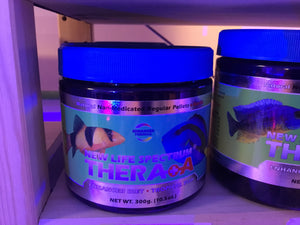 NLS Thera+A Regular Pellets 300g