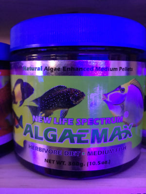 NLS Algaemax medium pellets 300g