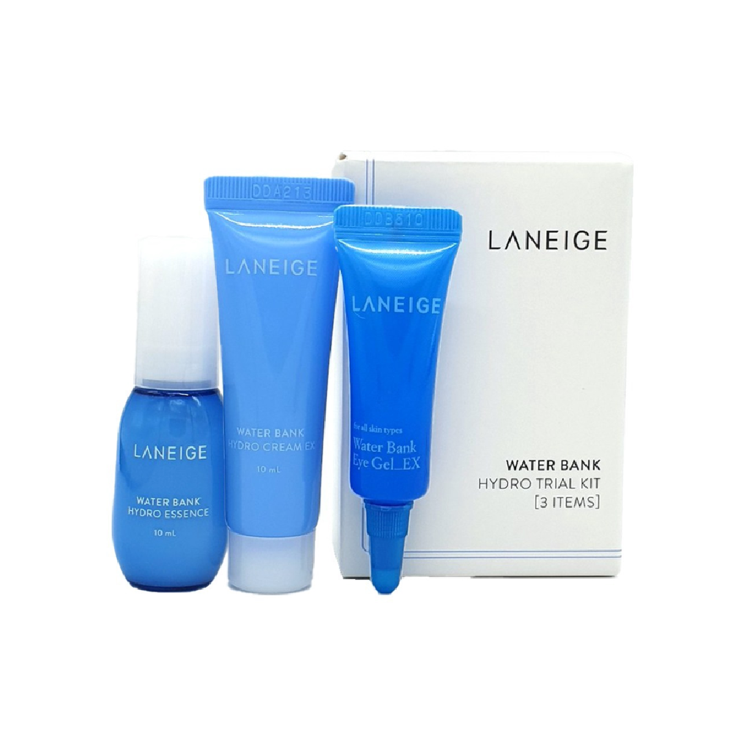 [Laneige] Water Bank Hydro Kit