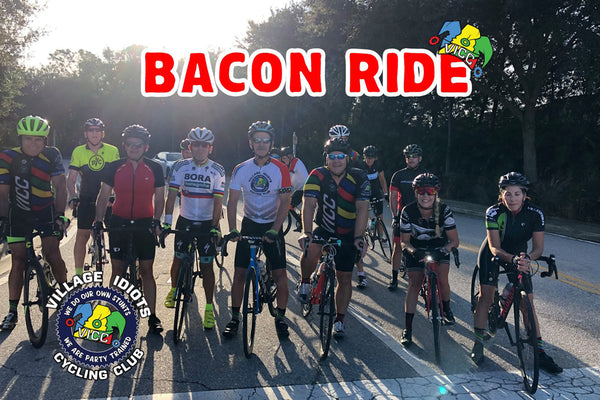 Bacon Ride