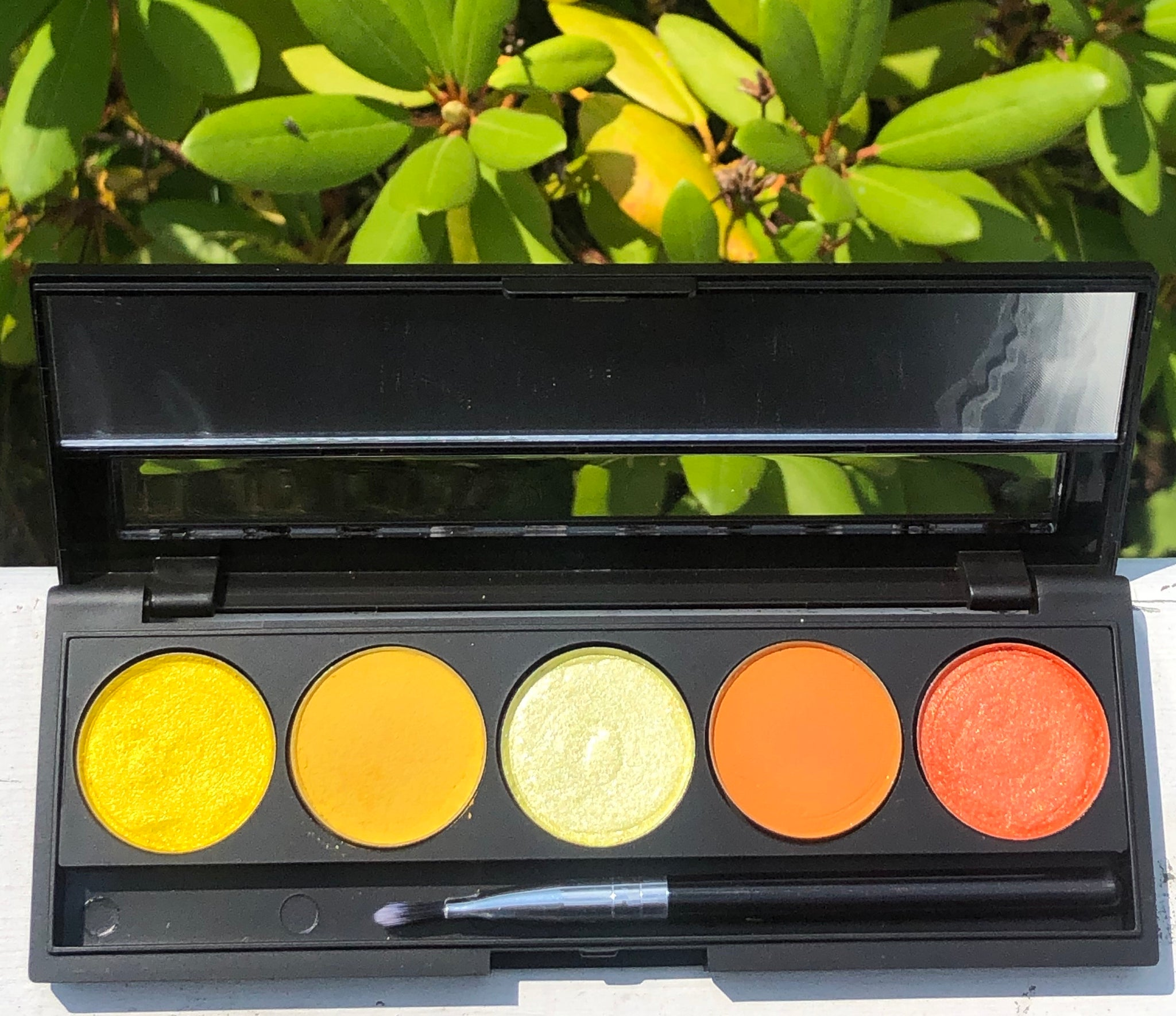 Tuscan Sun Pop Up Palette (Pre-Order)