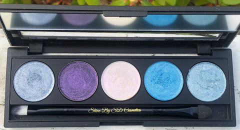 Serenity Pop Up Palette