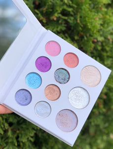 Enchantment Palette