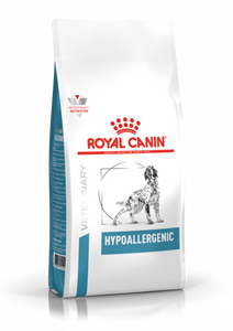 Royal Canin Diet Cane Hypoallergenic 2Kg