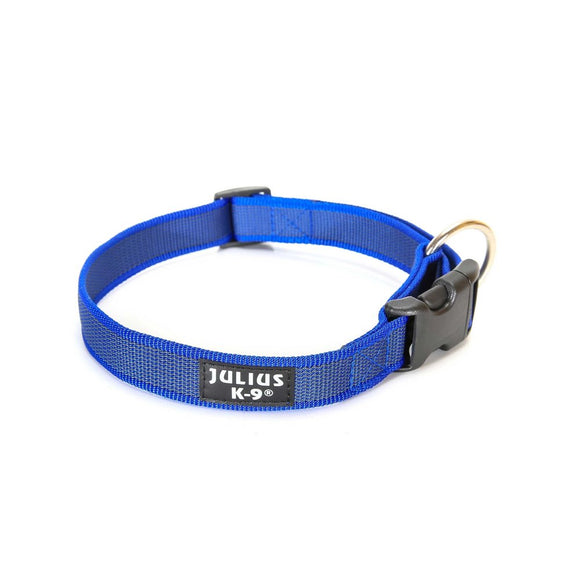 Julius K9 Collare IDC® Color & Gray® Blu - a partire da